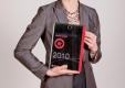 HR Manager of the Year _ Claudia Presber, Fidelity Investment Managers
