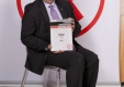 Award of Honour _ Jean-Marie Simon, Group Executive Vice President Human Resources d'Atos