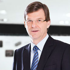 Thomas Edig FORMER EXECUTIVE VICE PRESIDENT HUMAN RESOURCES, DEPUTY CHAIRMAN OF THE EXECUTIVE BOARD, PORSCHE