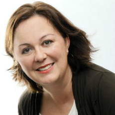 Meredith  Taghi ‎VP HEAD OF CIS EUROPE AND SUB-SAHARAN AFRICA, DHL EXPRESS GLOBAL HEAD OFFICE