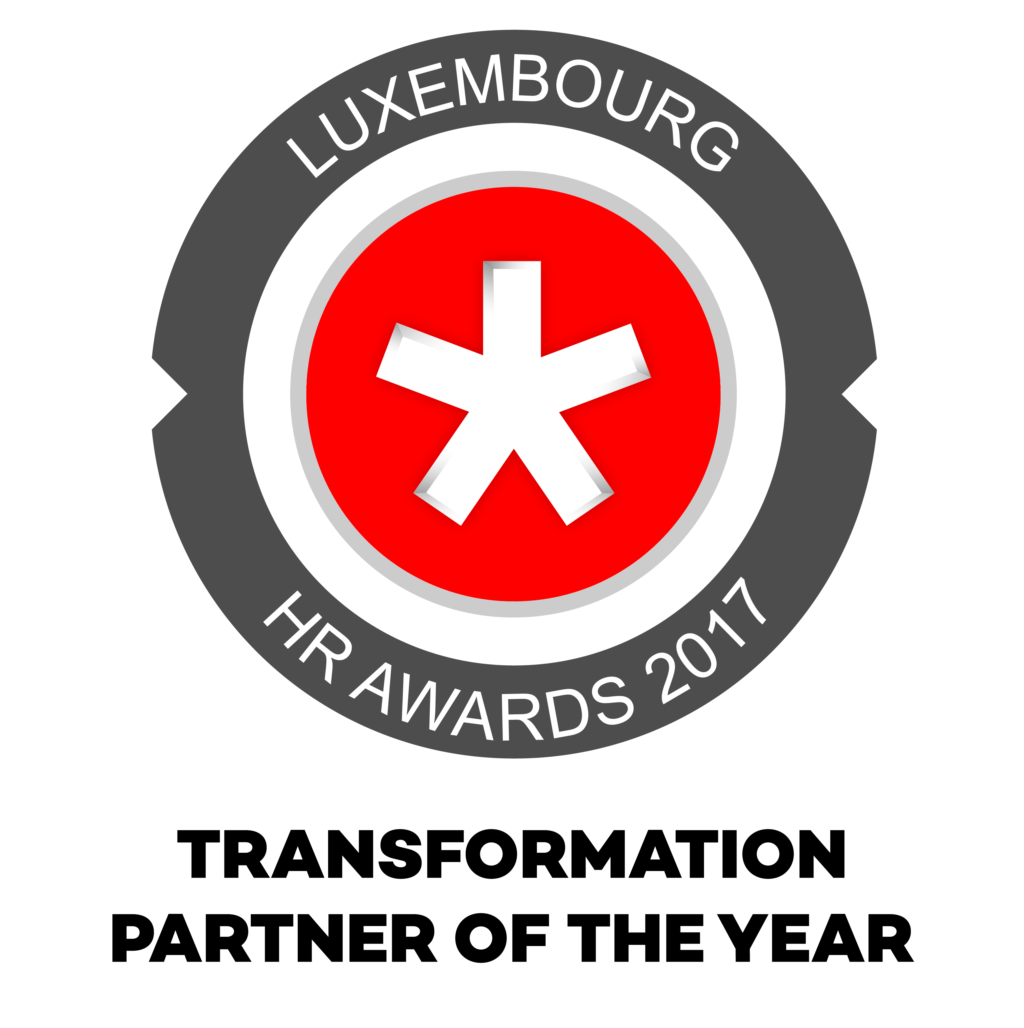 Transformation Partner of the Year